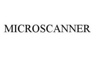 MICROSCANNER