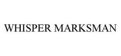 WHISPER MARKSMAN