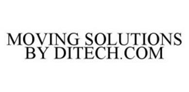 MOVING SOLUTIONS BY DITECH.COM