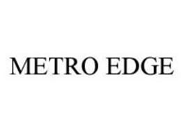 METRO EDGE