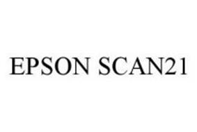 EPSON SCAN21