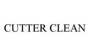 CUTTER CLEAN