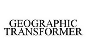 GEOGRAPHIC TRANSFORMER