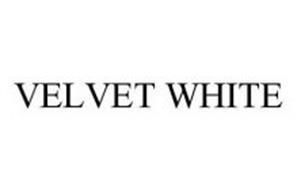 VELVET WHITE