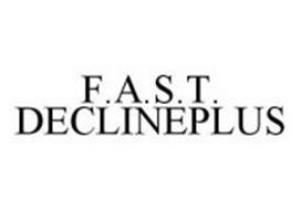 F.A.S.T. DECLINEPLUS