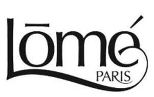 LOMÉ PARIS