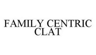 FAMILY CENTRIC CLAT