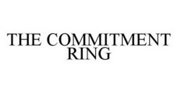 THE COMMITMENT RING