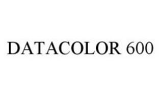 DATACOLOR 600