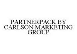 PARTNERPACK BY CARLSON MARKETING GROUP