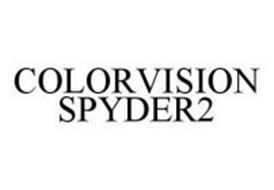 COLORVISION SPYDER2