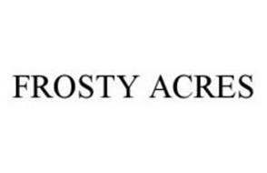 FROSTY ACRES