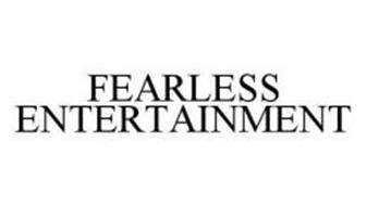 FEARLESS ENTERTAINMENT