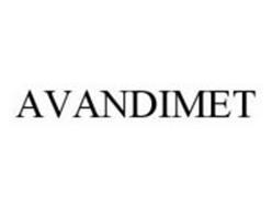 AVANDIMET