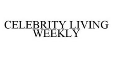 CELEBRITY LIVING WEEKLY