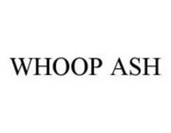 WHOOP ASH
