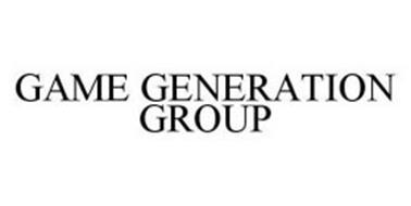 GAME GENERATION GROUP