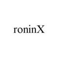 RONINX