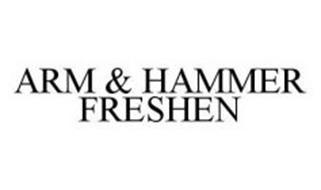 ARM & HAMMER FRESHEN
