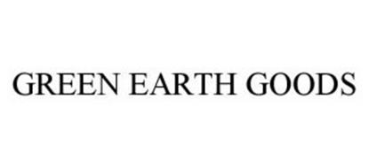 GREEN EARTH GOODS