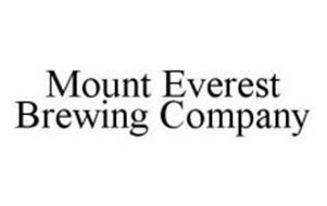 MOUNT EVEREST BREWING COMPANY