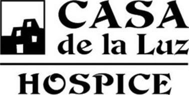 CASA DE LA LUZ HOSPICE