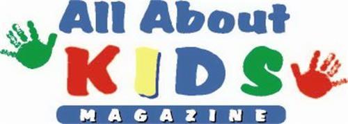 ALL ABOUT KIDS MAGAZINE