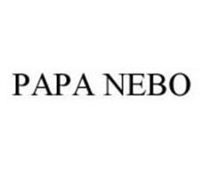 PAPA NEBO