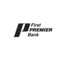 P FIRST PREMIER BANK