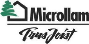 MICROLLAM TRUS JOIST