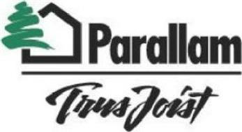 PARALLAM TRUS JOIST