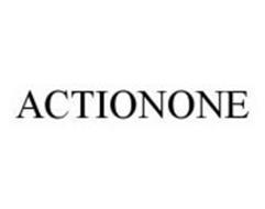 ACTIONONE