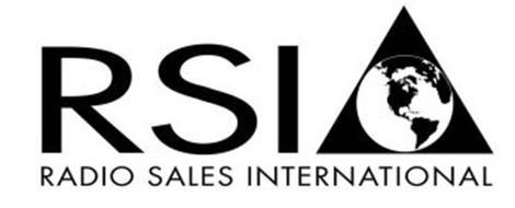 RSI RADIO SALES INTERNATIONAL