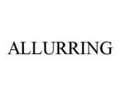 ALLURRING