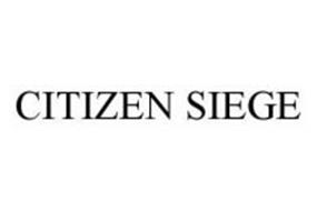 CITIZEN SIEGE