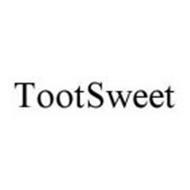 TOOTSWEET