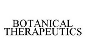BOTANICAL THERAPEUTICS