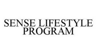 SENSE LIFESTYLE PROGRAM