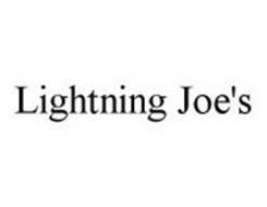 LIGHTNING JOE'S