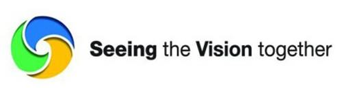 SEEING THE VISION TOGETHER