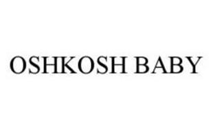 OSHKOSH BABY