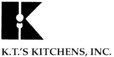 K K.T.'S KITCHENS, INC.