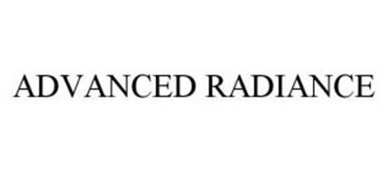 ADVANCED RADIANCE