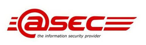 @SEC THE INFORMATION SECURITY PROVIDER