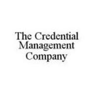 THE CREDENTIAL MANAGEMENT COMPANY