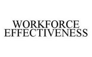 WORKFORCE EFFECTIVENESS