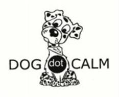 DOG DOT CALM