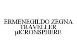ERMENEGILDO ZEGNA TRAVELLER µICRONSPHERE
