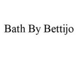 BATH BY BETTIJO