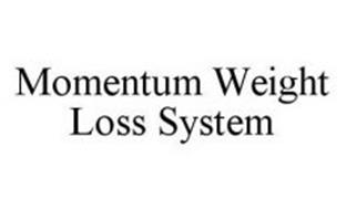 MOMENTUM WEIGHT LOSS SYSTEM